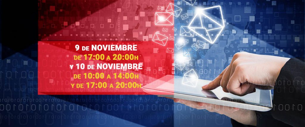 Taller de Email Marketing