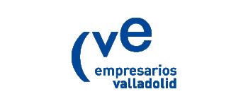 Logotipo de la Confederación Vallisoletana de Empresarios