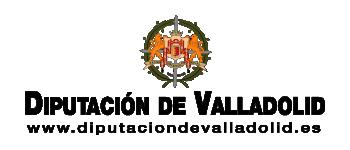 Logotipo de la Diputación de Valladolid