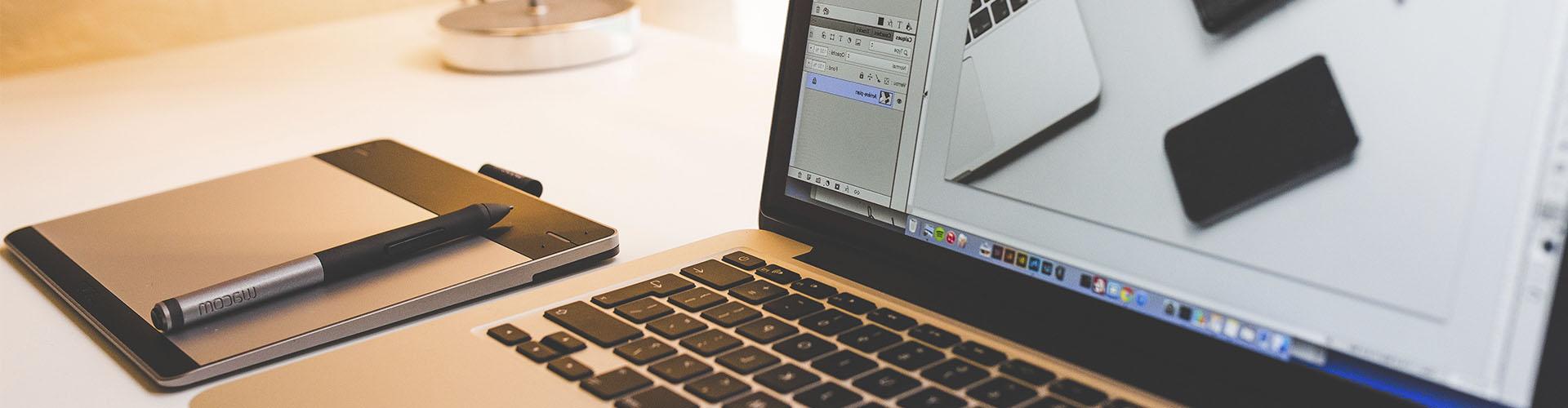 Taller de AJE Valladolid para la Iniciación en el Photoshop